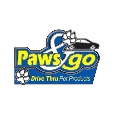 Paws & Go